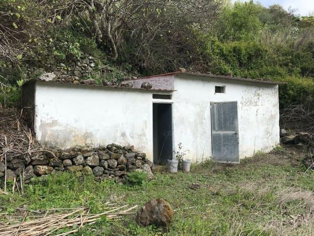 Bauplatz zu verkaufen in Valleseco - 32.420 € (Ref: 5403535)