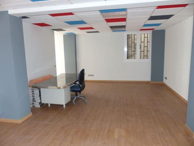 Kontor til leje i Las Palmas de Gran Canaria - € 1.300 (Ref: 5408126)