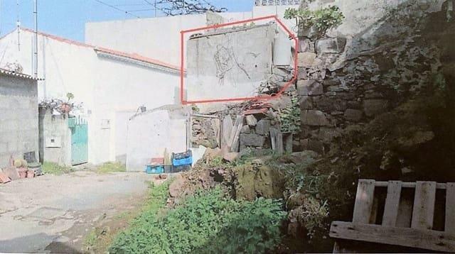 Działka budowlana na sprzedaż w Vega de San Mateo - 40 000 € (Ref: 5408153)