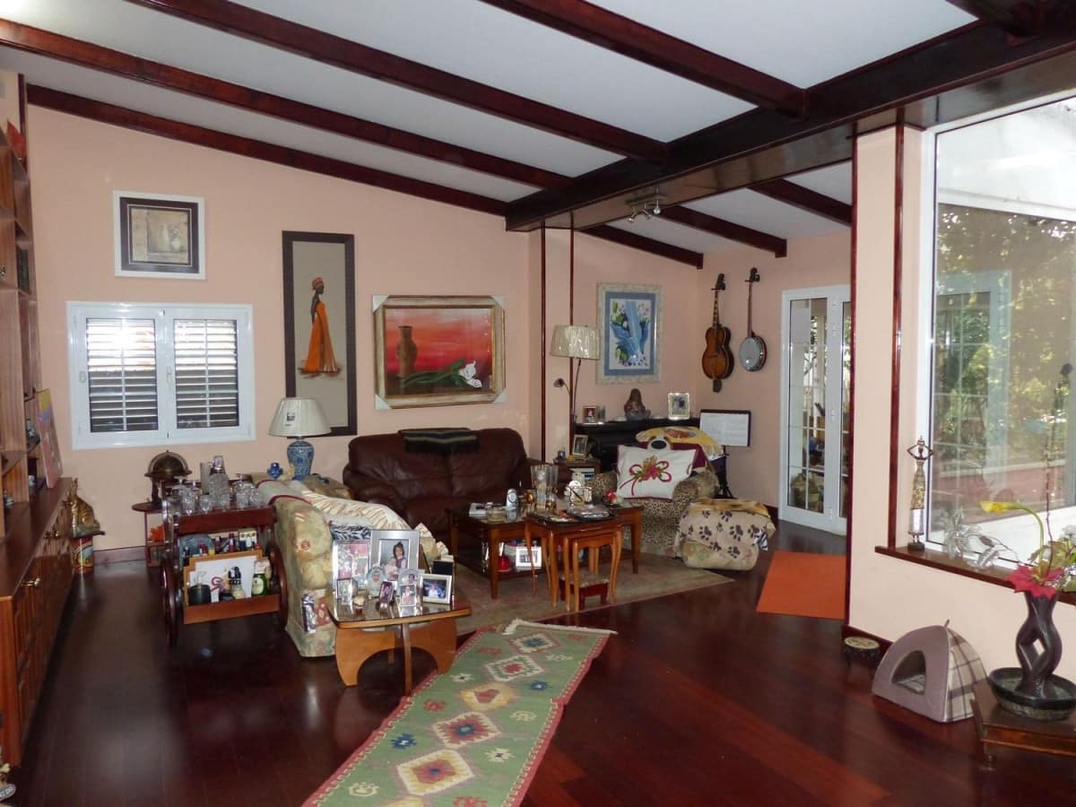 3 camera da letto Finca/Casa di Campagna in vendita in Valsequillo - 450.000 € (Rif: 5408164)