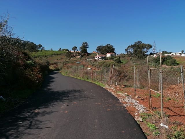 Działka budowlana na sprzedaż w Los Castillos - 19 210 € (Ref: 5716697)