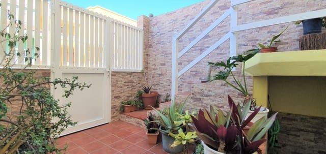 2 sypialnia Mieszkanie na sprzedaż w Arinaga - 180 000 € (Ref: 5731288)