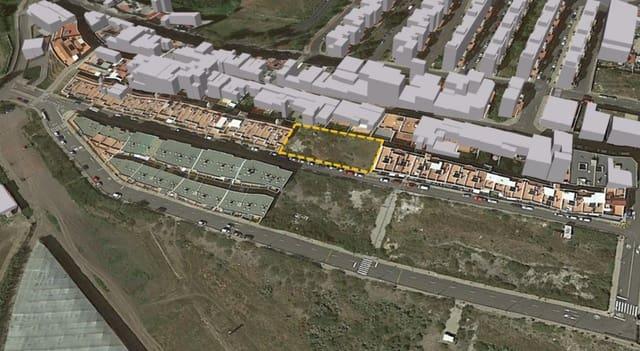 Tomt till salu i Arucas - 295 000 € (Ref: 5806965)