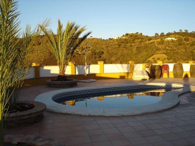 3 camera da letto Casa in vendita in Olias con piscina - 395.000 € (Rif: 4983948)