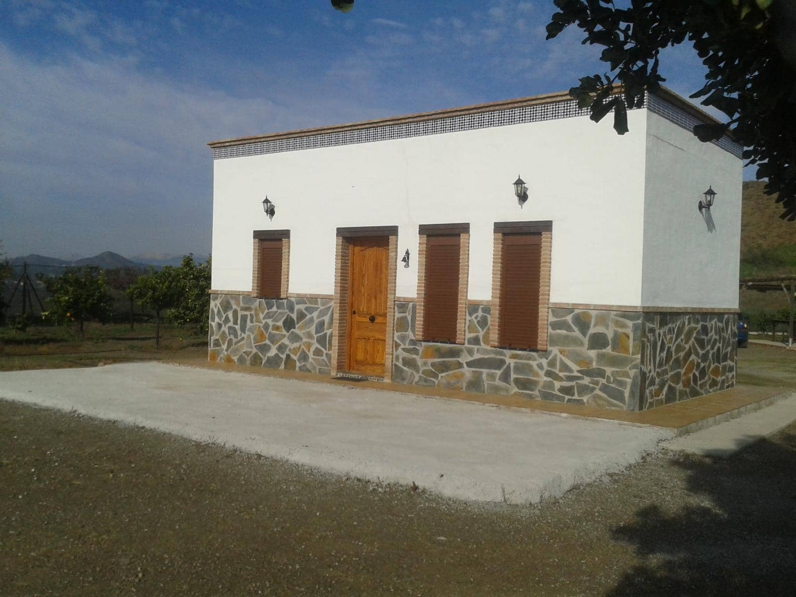 Bauplatz zu verkaufen in Velez-Malaga - 130.000 € (Ref: 4983977)