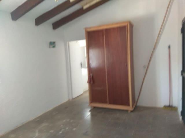 2 quarto Casa em Banda para venda em Totalan - 41 000 € (Ref: 5106387)