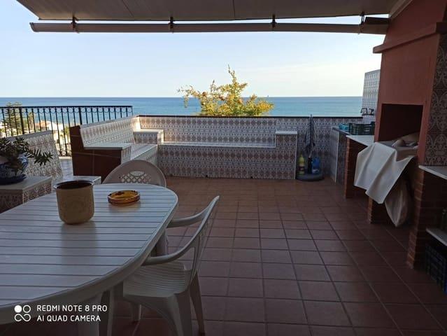 5 makuuhuone Huvila myytävänä paikassa Benajarafe - 335 000 € (Ref: 5625598)