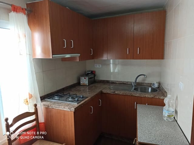 2 Zimmer Reihenhaus zu verkaufen in Almachar - 45.000 € (Ref: 5648316)