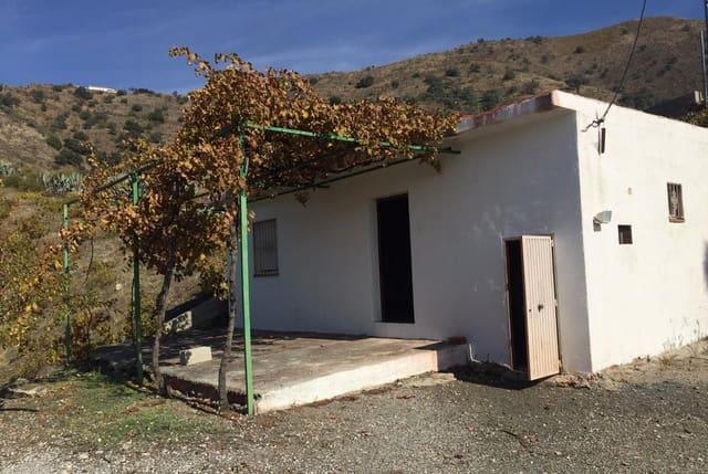 Działka budowlana na sprzedaż w El Borge - 66 000 € (Ref: 5823614)