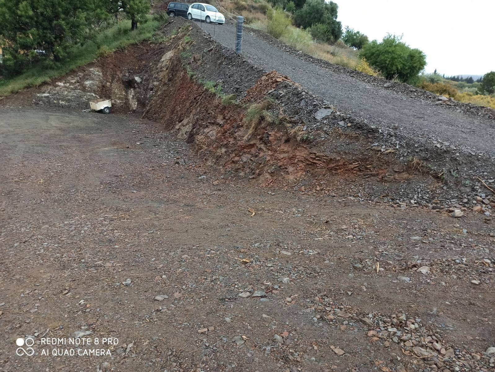 Terreno para Construção para venda em Rincon de la Victoria - 25 000 € (Ref: 6039900)