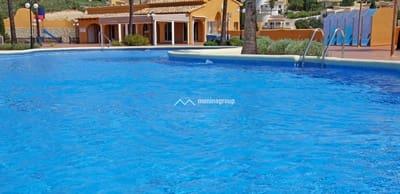 2 chambre Villa/Maison Mitoyenne à vendre à Benissa - 152 461 € (Ref: 5455646)