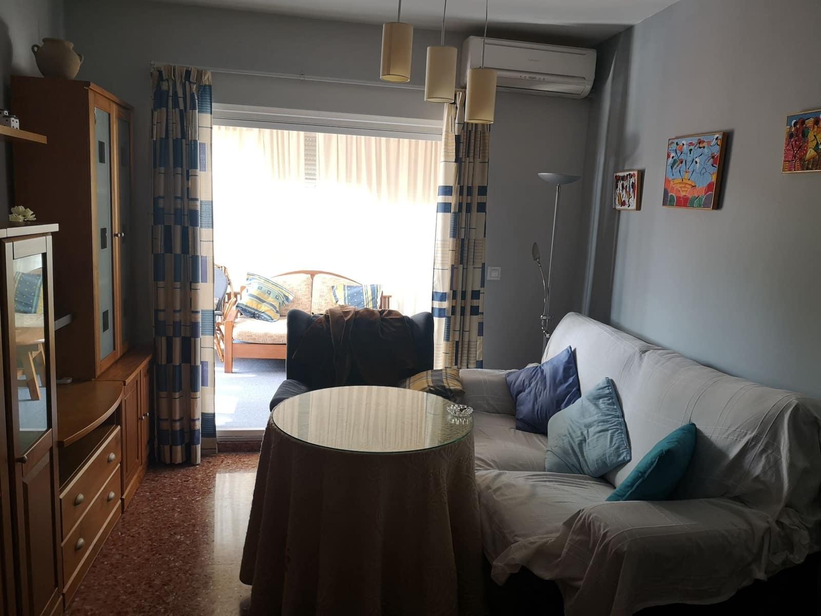 2 bedroom Penthouse for sale in Castell de Ferro with garage - € 127,000 (Ref: 6328589)