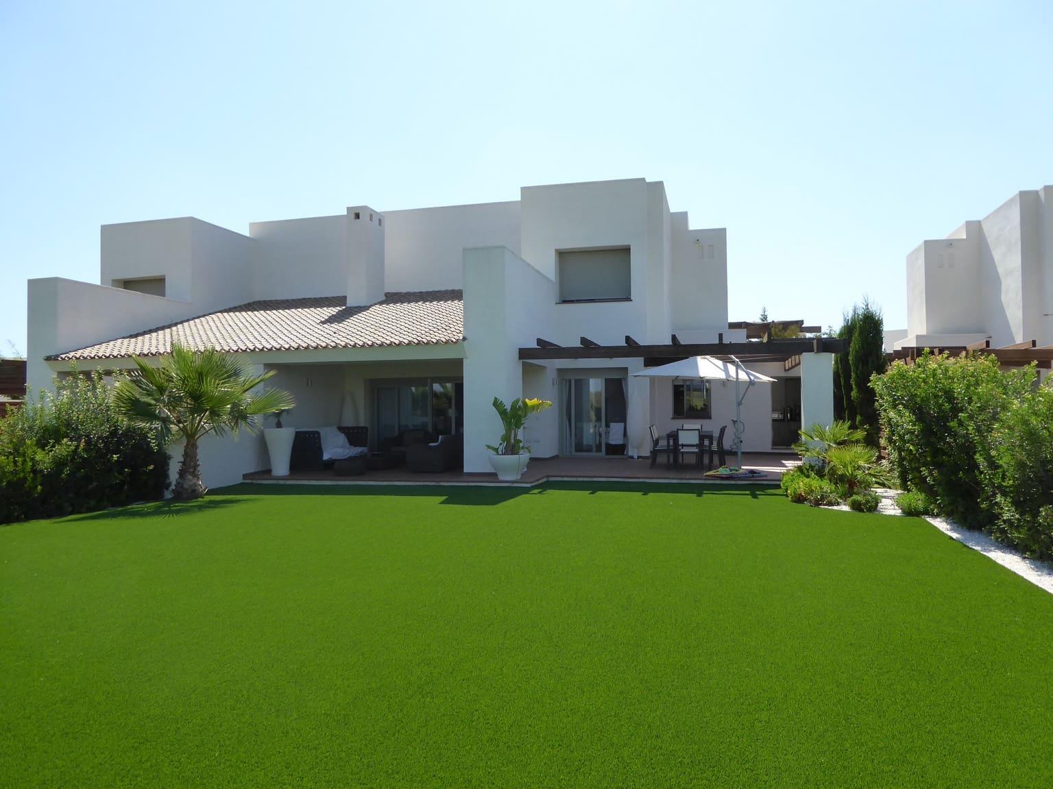 Chalet de 3 habitaciones en Las Colinas Golf en venta con piscina - 640.000 € (Ref: 4725447)