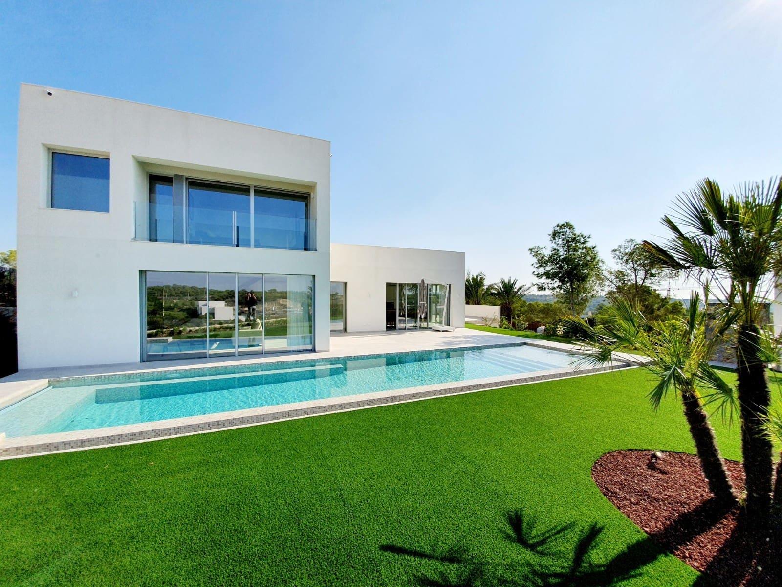 Chalet de 5 habitaciones en Las Colinas Golf en venta con piscina garaje - 1.250.000 € (Ref: 4725471)