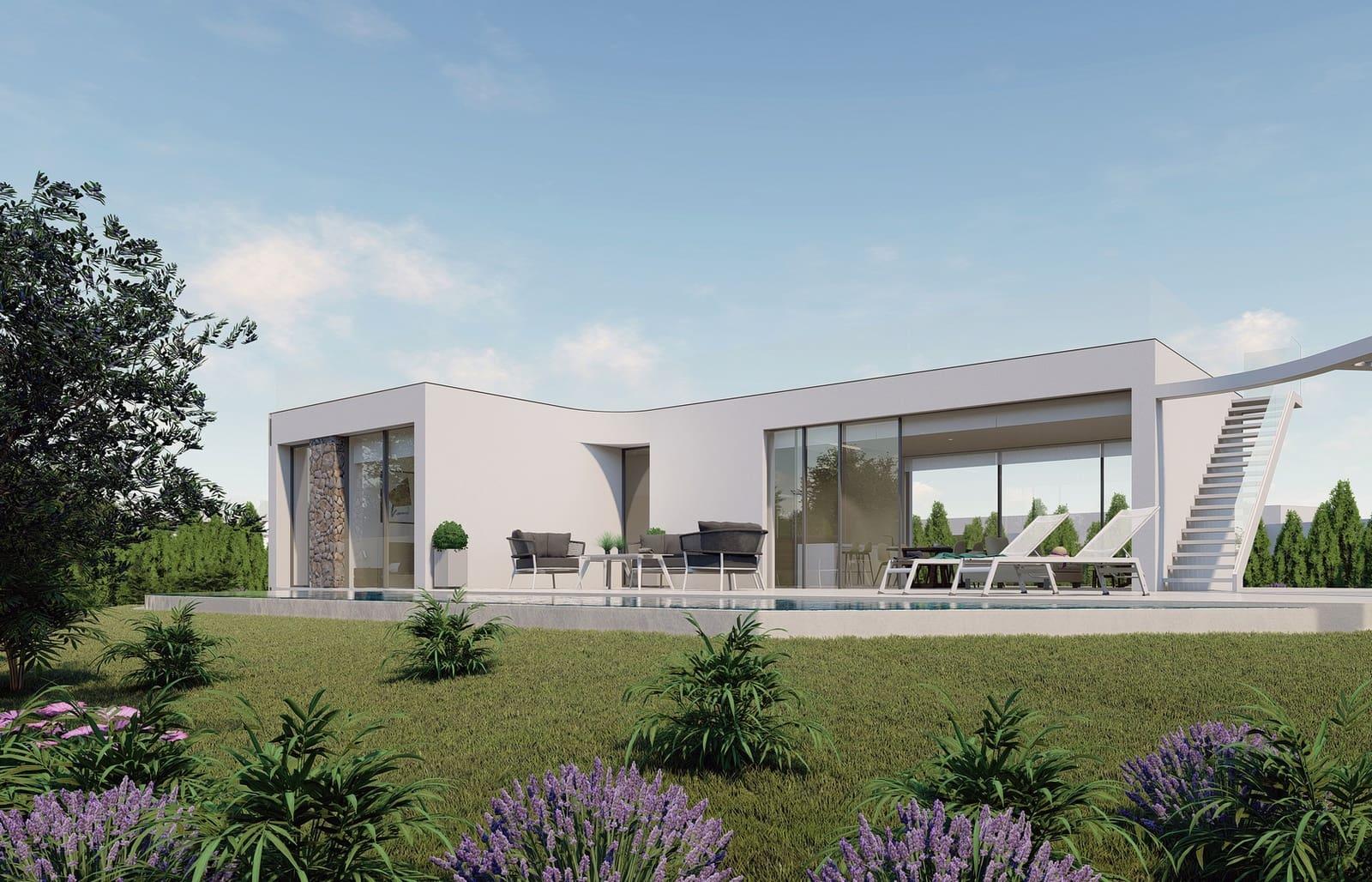 Chalet de 3 habitaciones en Las Colinas Golf en venta con piscina garaje - 750.000 € (Ref: 5086795)