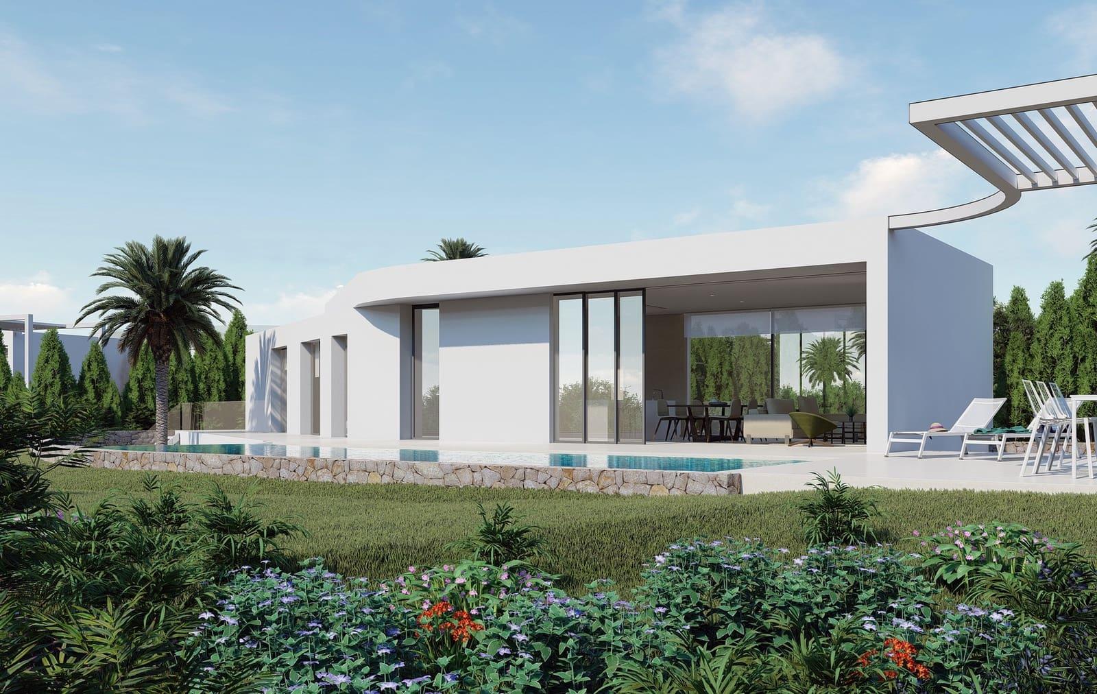 Chalet de 4 habitaciones en Las Colinas Golf en venta con piscina garaje - 945.000 € (Ref: 5086796)