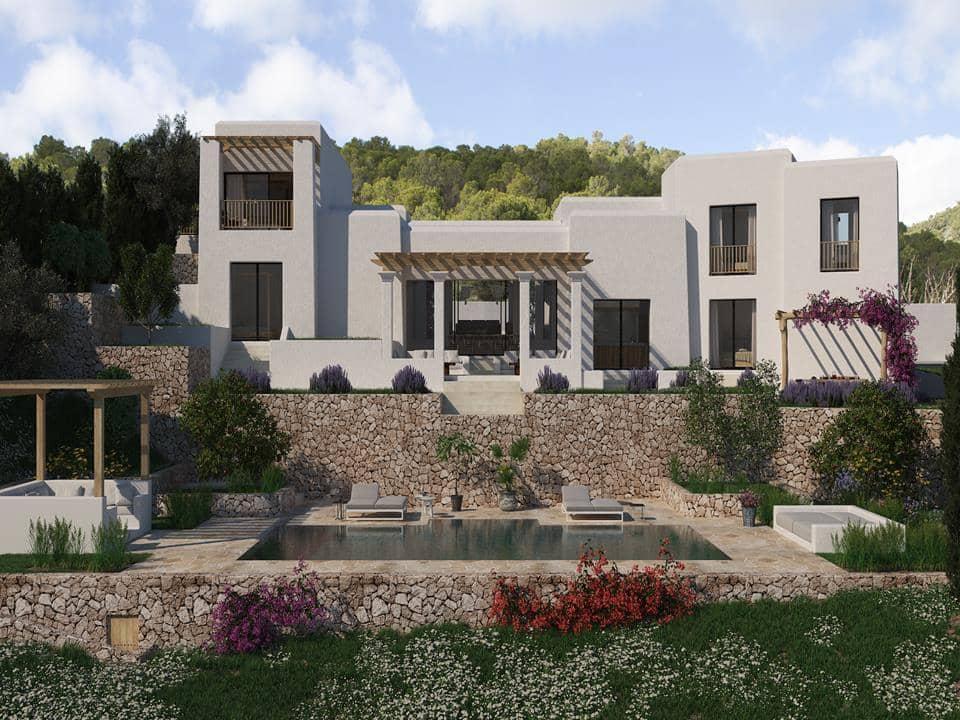 Terre non Aménagée à vendre à Sant Andreu de Llavaneres - 550 000 € (Ref: 5100764)