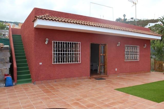 2 quarto Bungalow para venda em San Juan de la Rambla - 240 000 € (Ref: 6049690)
