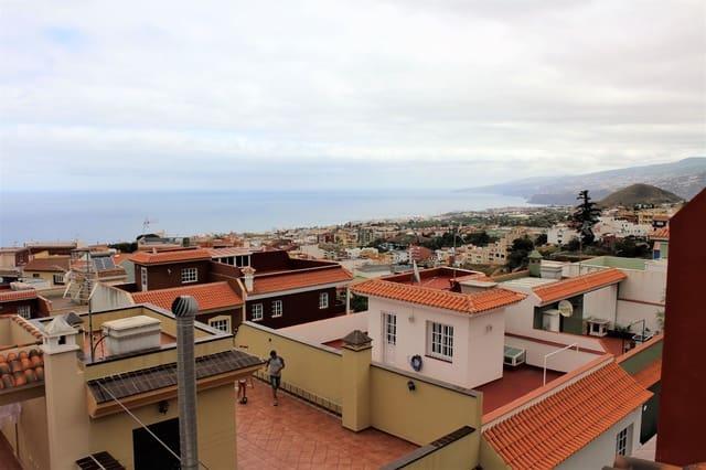 3 makuuhuone Rivitalo myytävänä paikassa Los Realejos - 269 000 € (Ref: 6049699)