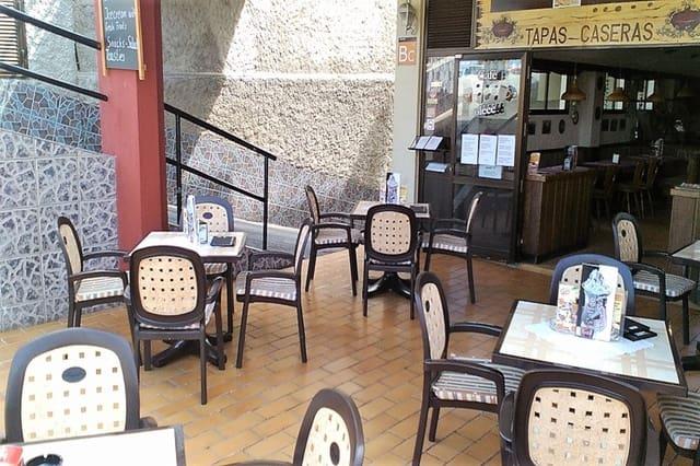 Restaurant/Bar til salg i Guia de Isora - € 385.000 (Ref: 6049726)
