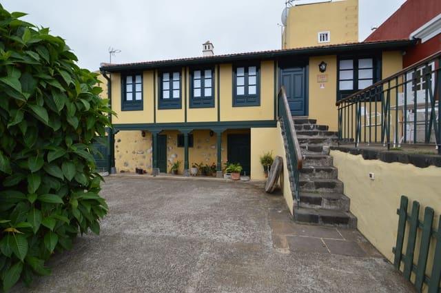 2 soverom Rekkehus til leie i La Orotava med garasje - € 750 (Ref: 6049735)