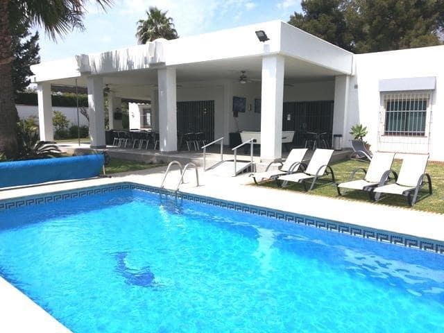 8 bedroom Villa for sale in Marbella - € 1,350,000 (Ref: 5147742)