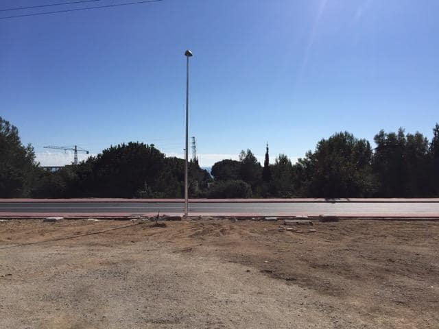 Undeveloped Land for sale in Marbella - € 399,000 (Ref: 5152552)