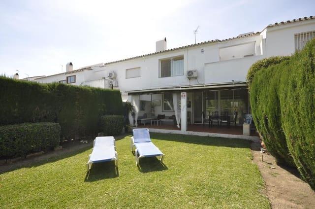 Chalet de 3 habitaciones en Estepona en alquiler vacacional - 1.500 € (Ref: 5540763)