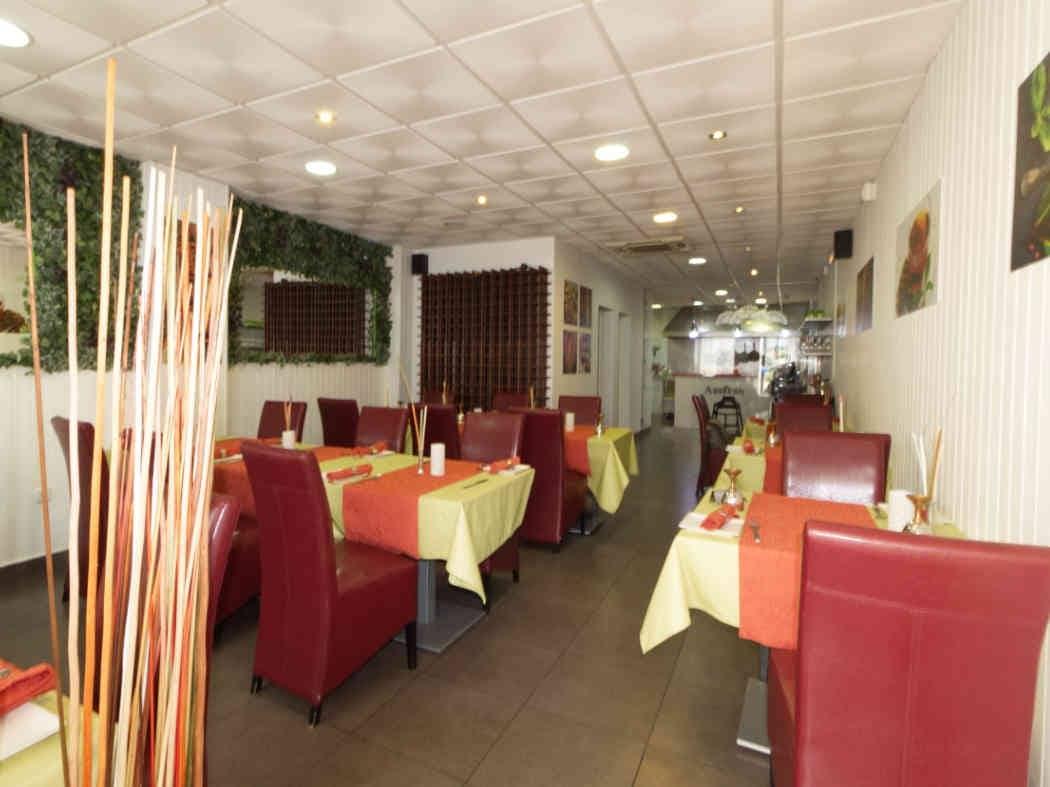 Restaurant/Bar for sale in Benalmadena - € 39,950 (Ref: 4870579)