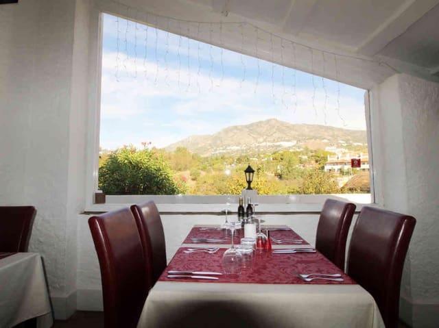 Restaurant/Bar til salg i Mijas - € 129.950 (Ref: 4870580)