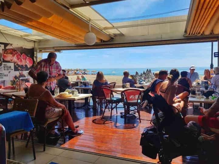 Restaurant/Bar for sale in Torremolinos - € 159,950 (Ref: 4890357)