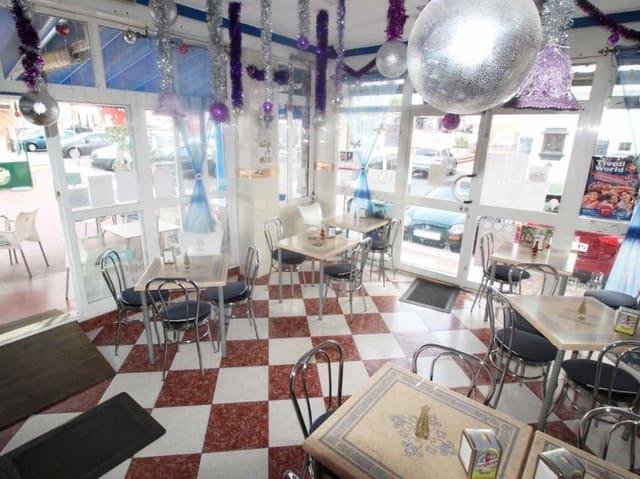 Restaurant/Bar til salg i Benalmadena - € 32.950 (Ref: 4987828)