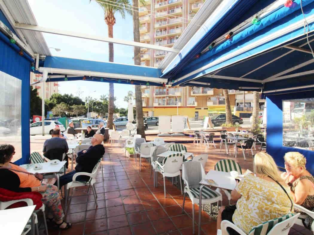Restaurant/Bar for sale in Benalmadena - € 28,950 (Ref: 5040958)