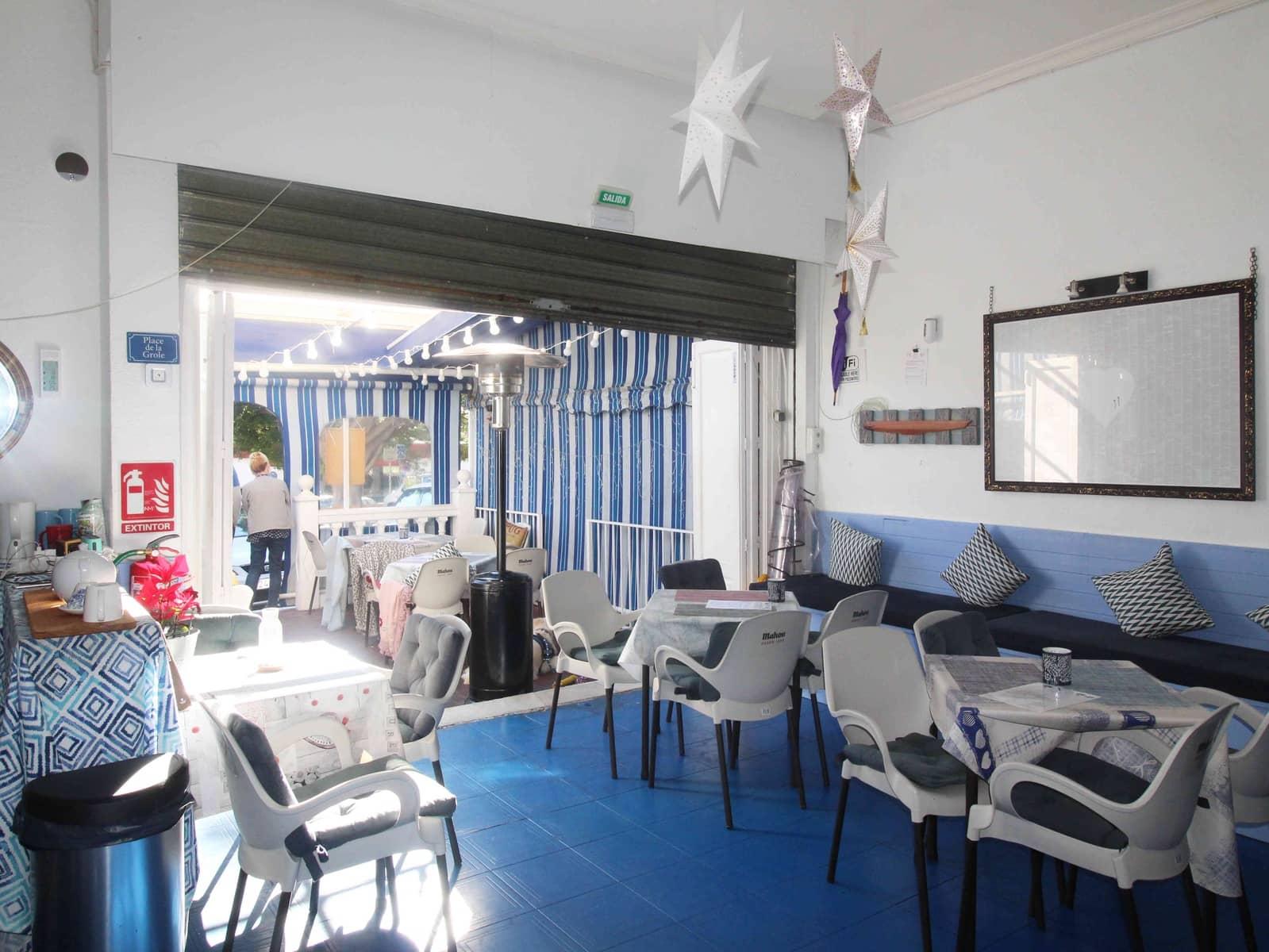 Restaurant/Bar for sale in Benalmadena - € 14,950 (Ref: 5042954)