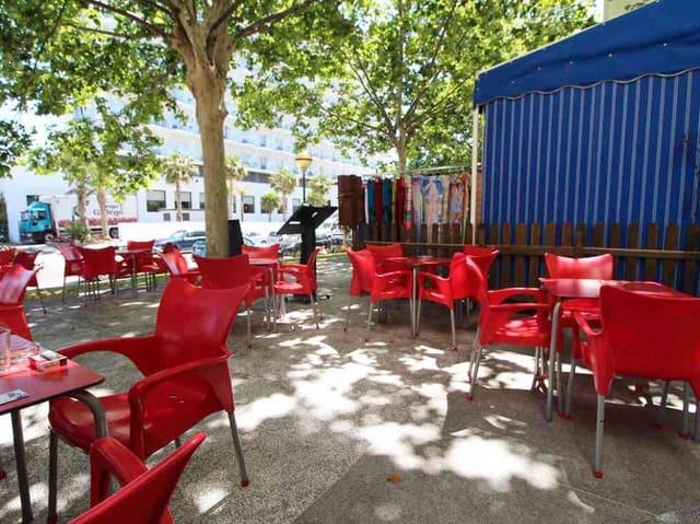 Restaurang/Bar till salu i Torremolinos - 279 500 € (Ref: 5075038)