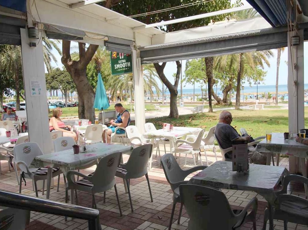 Restaurant/Bar for sale in Torremolinos - € 41,950 (Ref: 5075067)