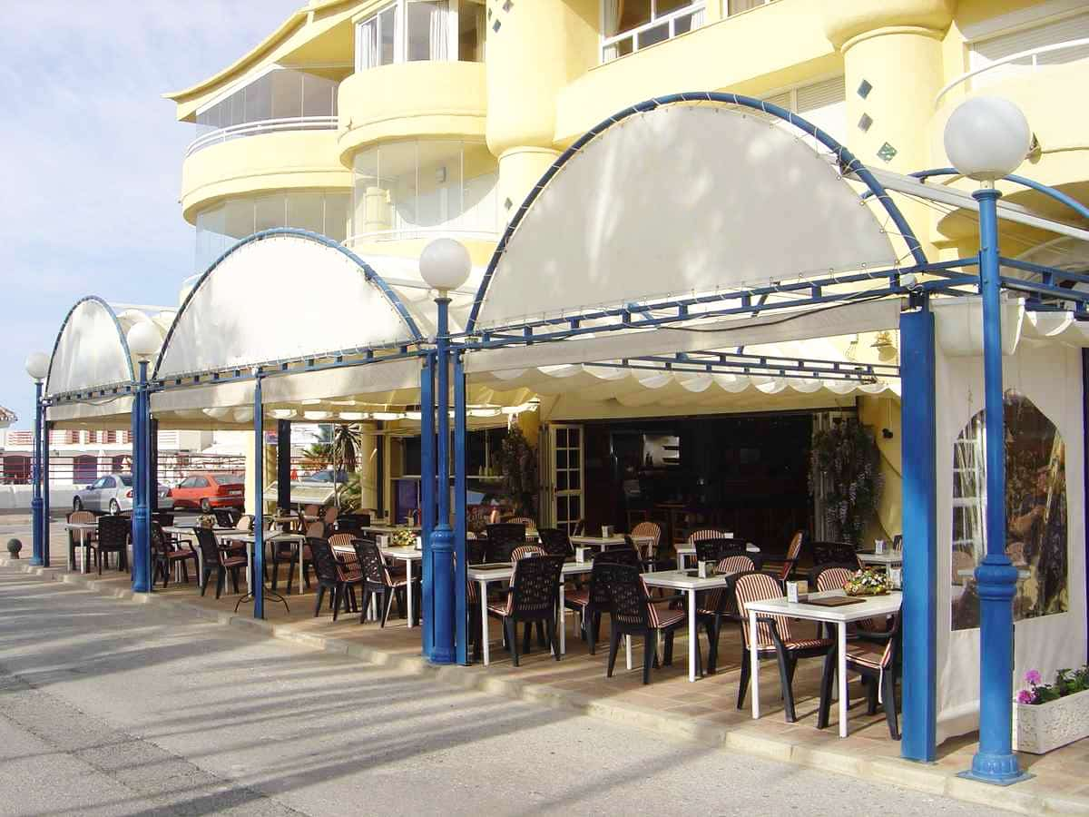 Restaurant/Bar for sale in Benalmadena - € 65,000 (Ref: 5075292)