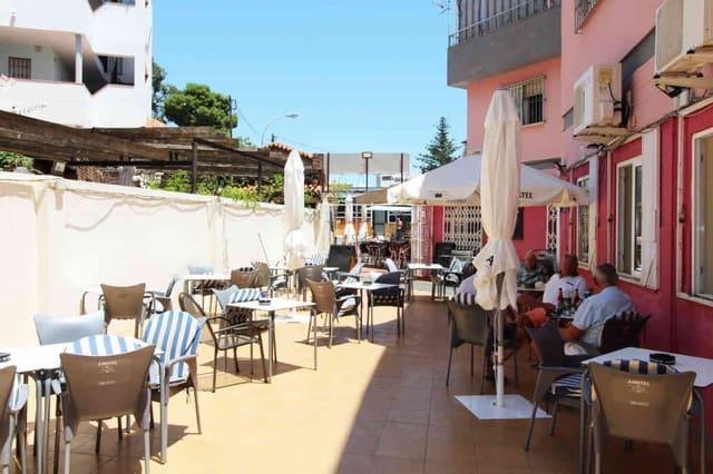 Restaurang/Bar till salu i Benalmadena - 24 950 € (Ref: 5374249)