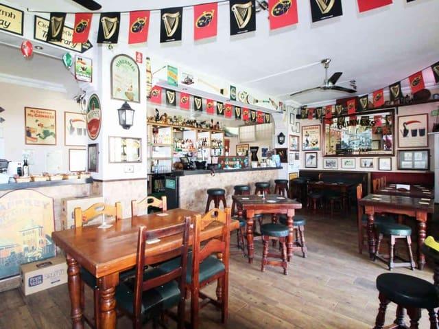 Bar/Restaurant zu verkaufen in Torremolinos - 89.950 € (Ref: 5424430)