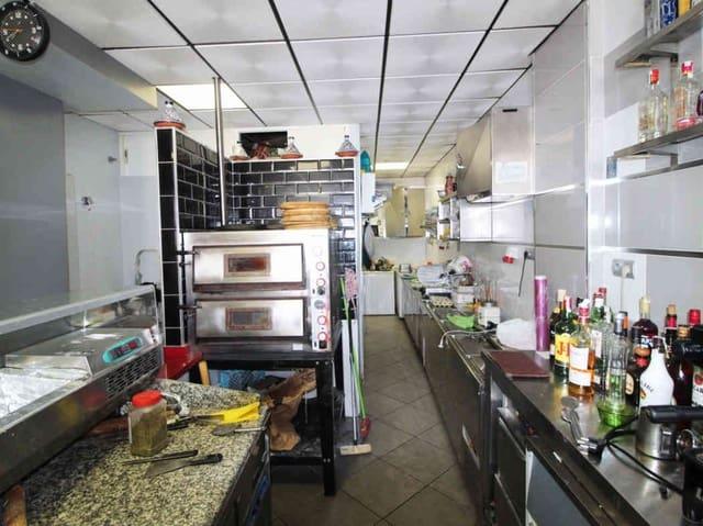Restaurant/Bar til salg i Benalmadena - € 22.950 (Ref: 5467171)