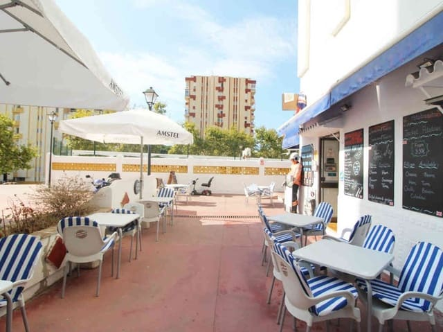 Restaurant/Bar til salg i Benalmadena - € 36.950 (Ref: 5474081)