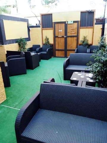 Restaurant/Bar til salgs i Fuengirola - € 6 950 (Ref: 5529303)