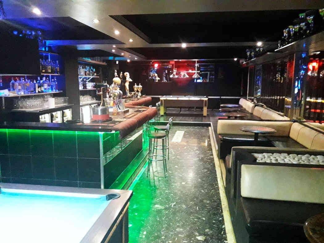 Restaurant/Bar til salgs i Benalmadena - € 39 950 (Ref: 5620920)
