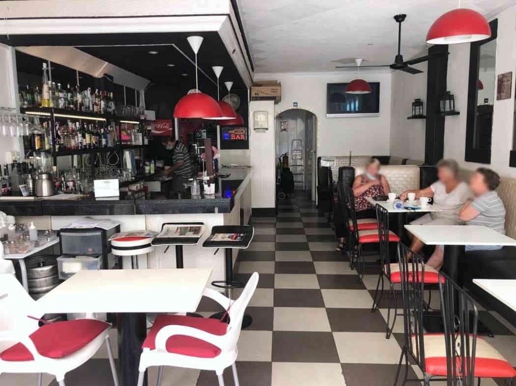 Restaurant/Bar til salgs i Torremolinos - € 24 950 (Ref: 5624804)
