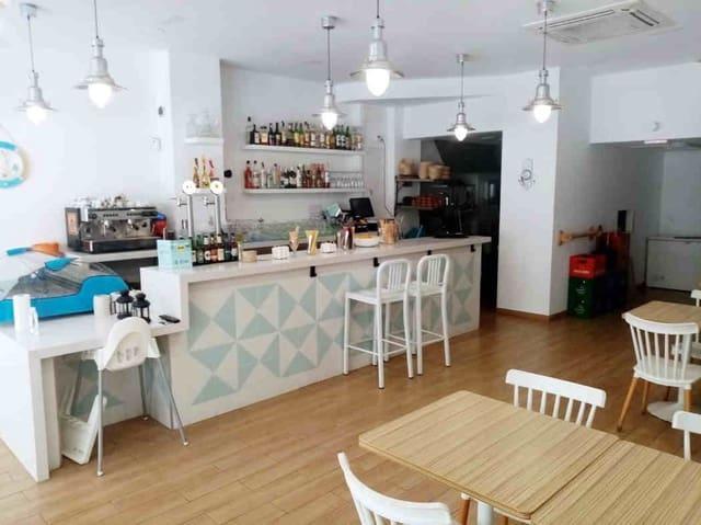 Restaurant/Bar til salgs i Fuengirola - € 23 950 (Ref: 5627398)