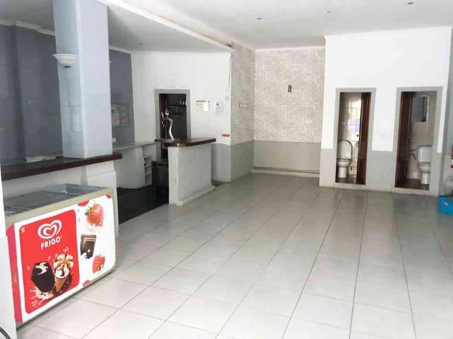 Ristorante/Bar in vendita in Malaga citta - 6.950 € (Rif: 5926615)