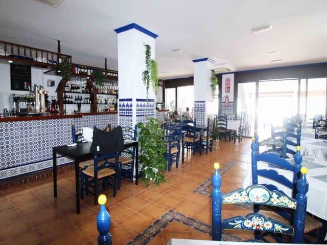 Restaurante/Bar para venda em Torremolinos - 29 950 € (Ref: 6130981)
