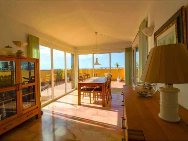 2 sypialnia Penthouse na sprzedaż w Benalmadena Costa - 535 000 € (Ref: 6266450)