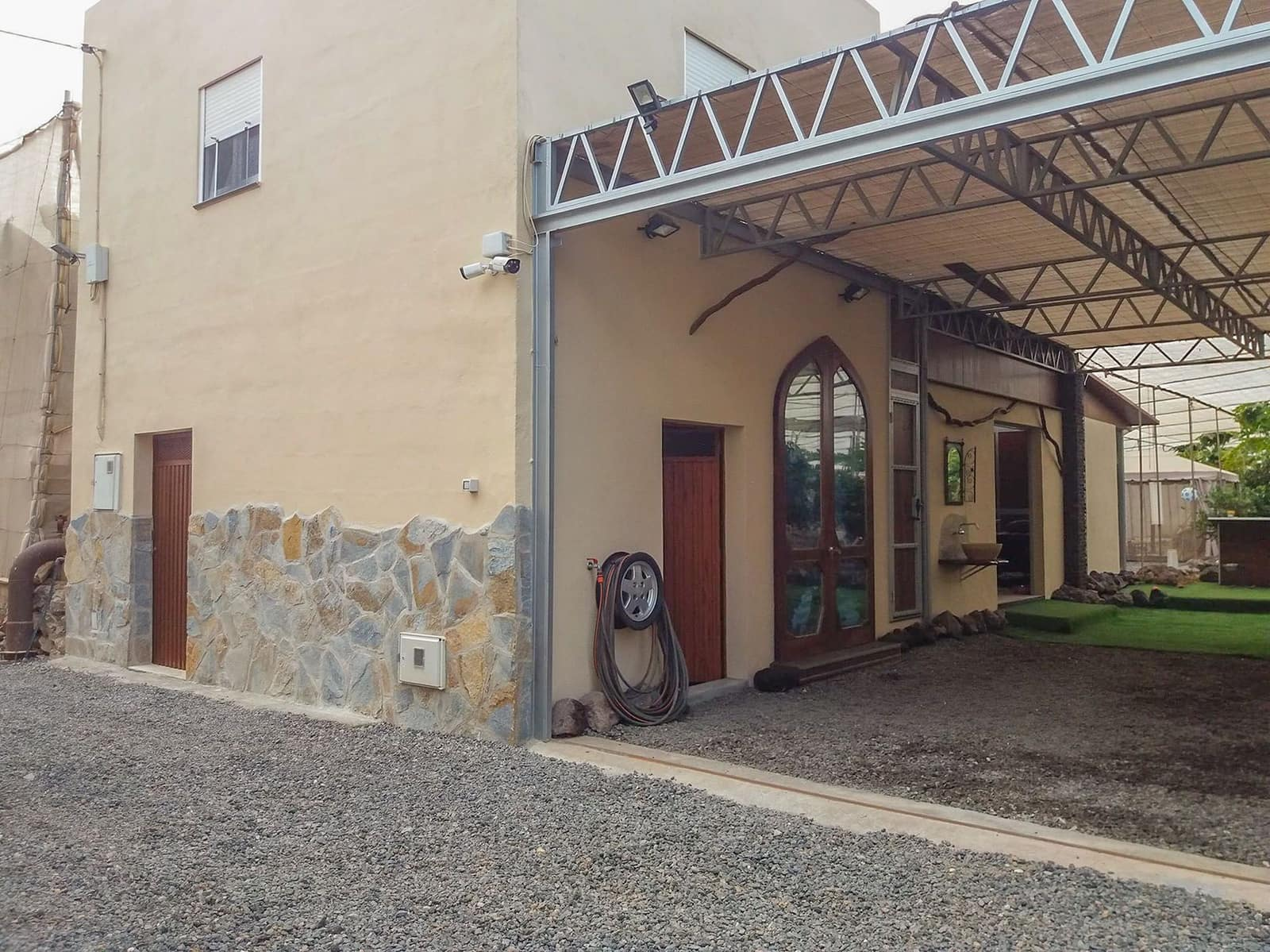 3 bedroom Finca/Country House for sale in La Estrella with garage - € 395,000 (Ref: 5530371)