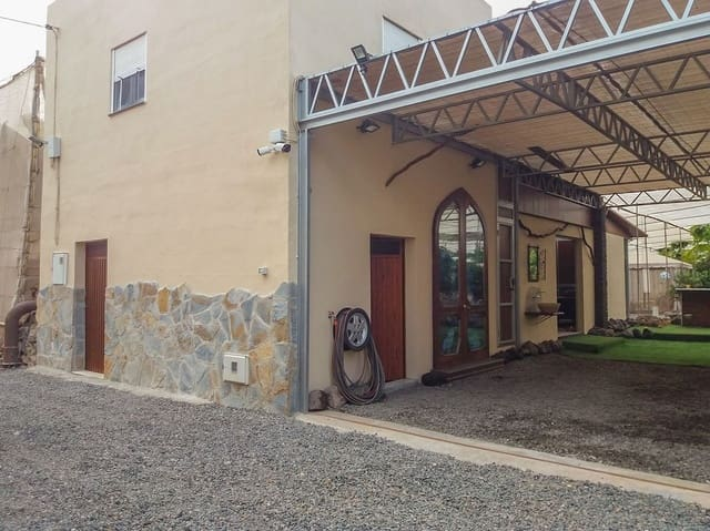 3 sypialnia Finka/Dom wiejski na sprzedaż w La Estrella z garażem - 395 000 € (Ref: 5530371)